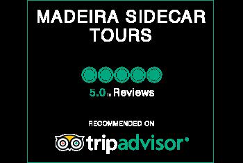 Tripadvisor Madeira Sidecar Tours